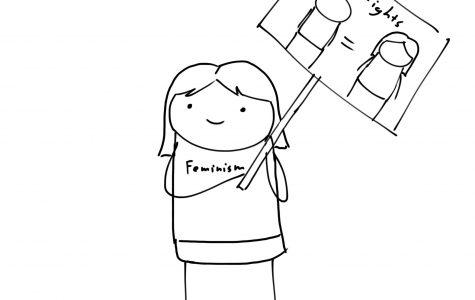 Riya: The Misconceptions of Feminism
