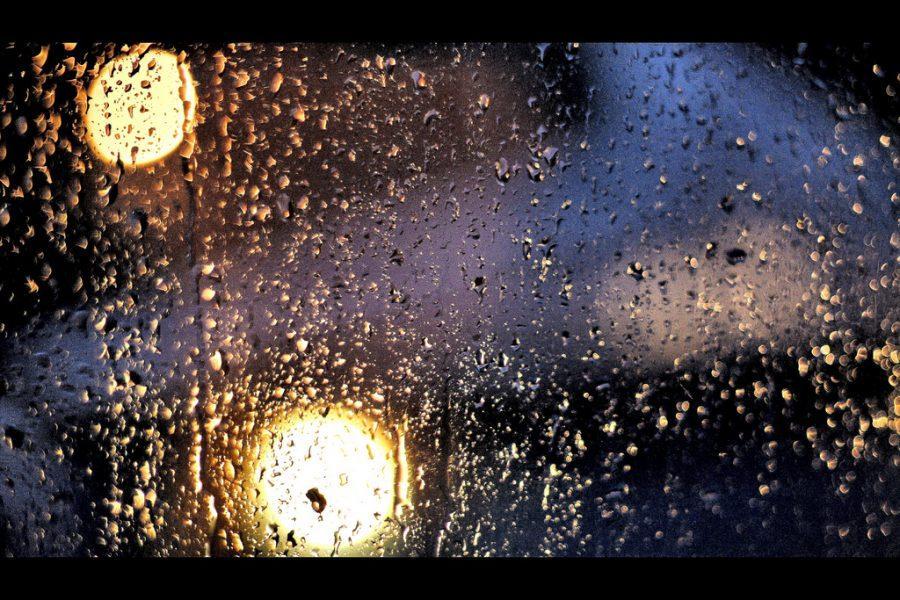 Top 10 best parts about the rain