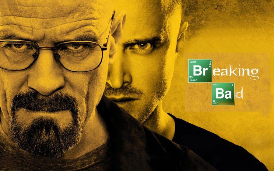 Top 12 TV shows to binge watch over break