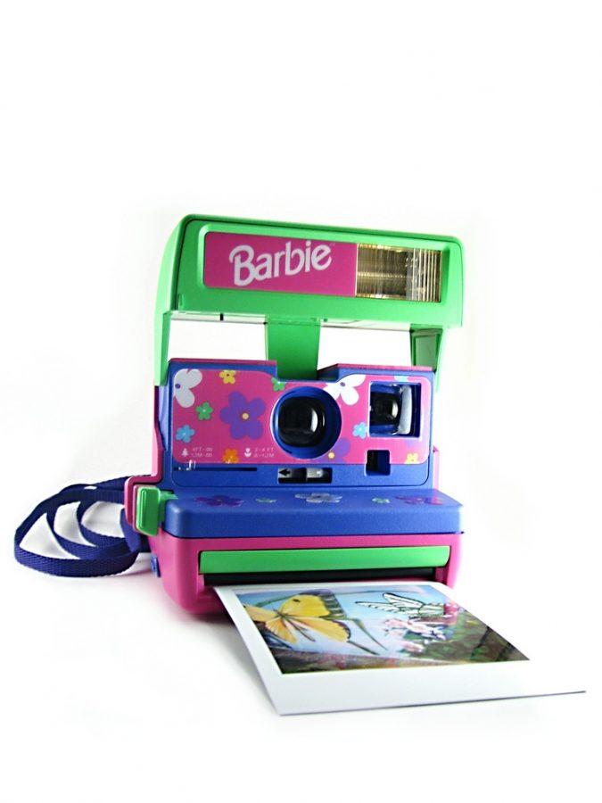 The+Barbie+Polaroid+Camera+600