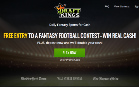 Is it time to regulate fantasy sports?