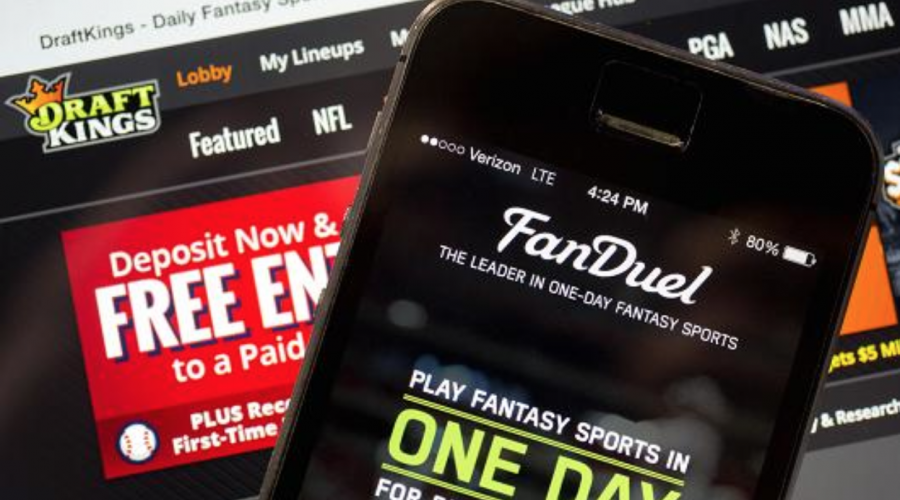 Daily Fantasy Sports: The Odds are Stacked Against You – The
