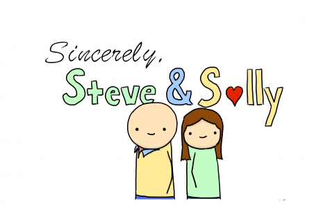 Steve and Sally-10/28
