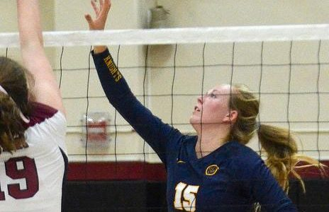 Volleyball wins Chandler Invitational tournament for first time in four years