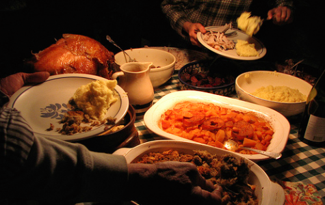 Why I wish I had appreciated Thanksgiving more