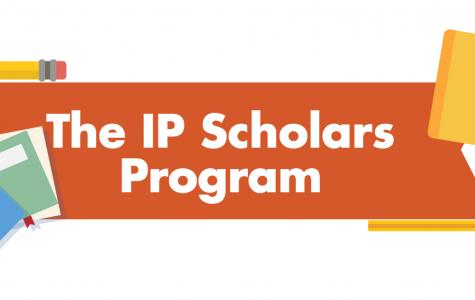 Menlo IP Scholars program, explained