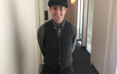 Gap Year Chronicles: Noah Listgarten exploring opportunities in theatre
