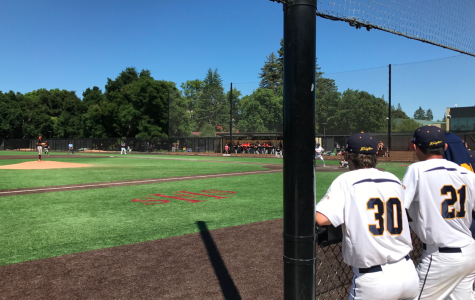 CCS spring sports update: baseball, boys tennis and track