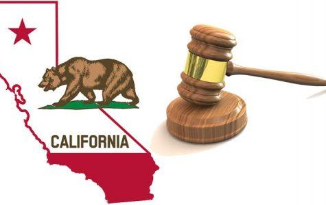 Weird California Laws