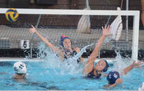 Injury-plagued girls water polo goes 1-3 in MacDonald Invitational after close losses