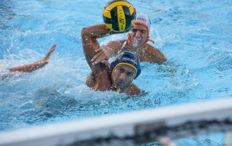 Boys waterpolo wins OT thriller over St. Francis