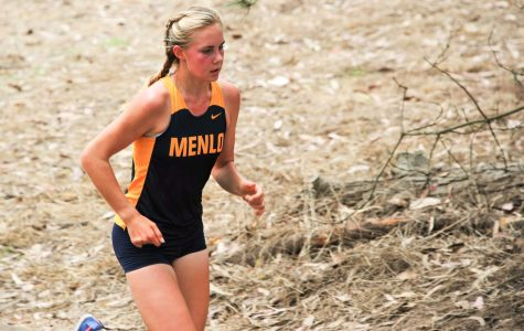 Pretre, Miranda, lead the way for girls and boys XC