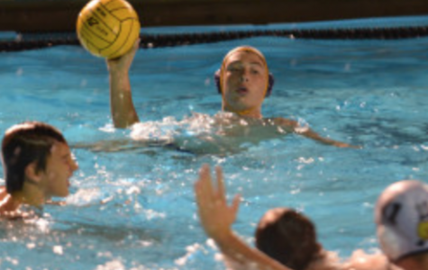 Stellar defense powers water polo to victory over M-A