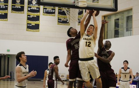 Basketball wins big in first two league games