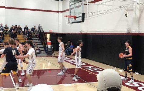 Menlo vs SHP Boys Basketball Preview