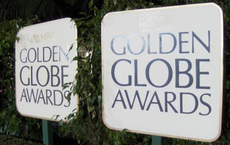 Golden Globes become platform for social justice
