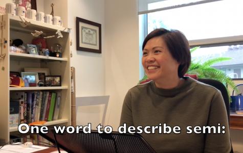 Video: Teacher Opinions on Semi-Formal