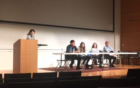 Menlo alums participate in gap year panel