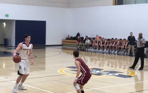 Boys basketball sweeps Valpo Hardwood Series