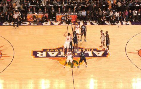 CoA staff NBA All-Star predictions