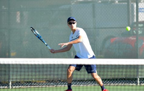 Boys tennis crowned National Champions