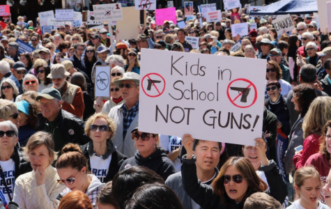 Comparing the March for Our Lives to the National Walkout