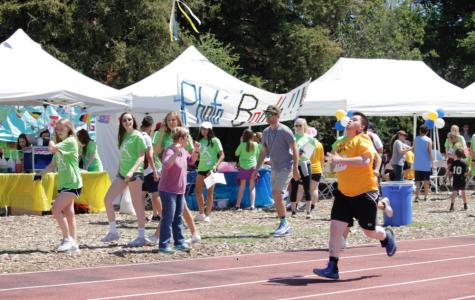 Photo Essay: Special Olympics
