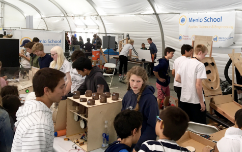 Menlo prioritizing STEM events on campus