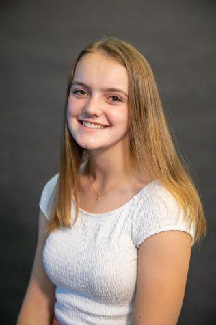 Photo of Sarah Norum