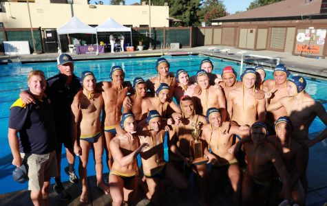 Boys Water Polo Become the First Three-Time Winners of the Roche Invitational
