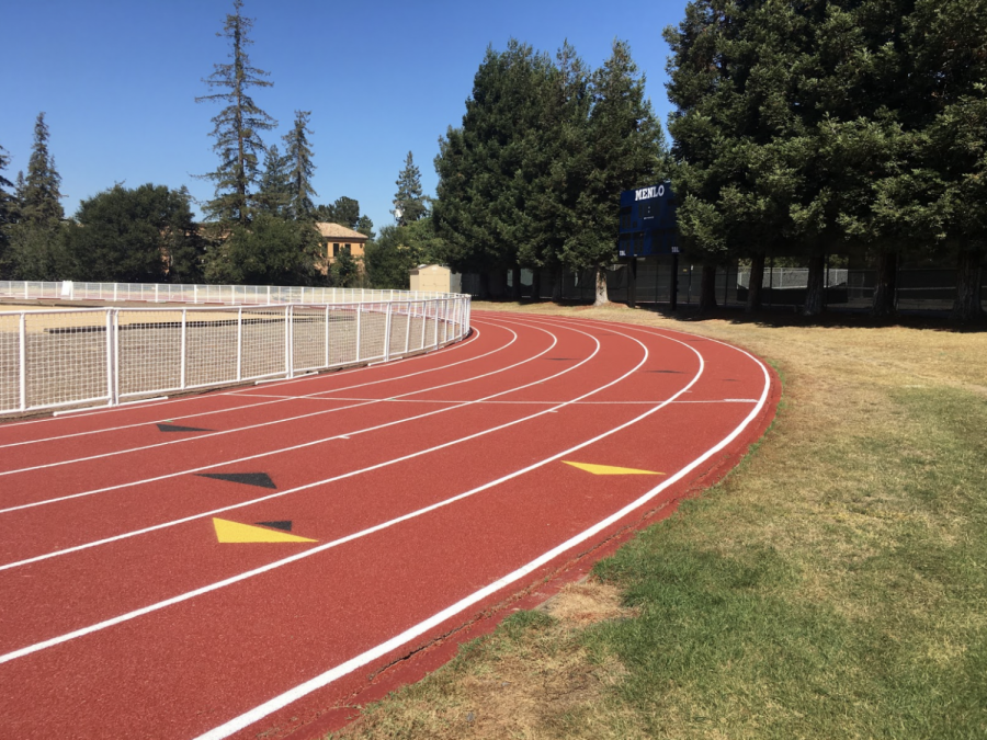 Updates on New Athletic Facilities
