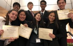 Model UN Takes on The Annual Harvard Model Congress
