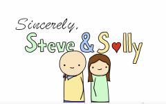 Steve and Sally 1/12