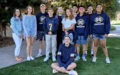 Advocacy Program Builds Upper School Community