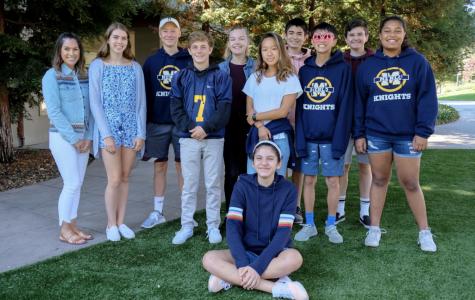 Advocacy Program Builds Upper School Community