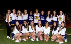 Menlo Dancers Upcoming Performances at Stanford Basketball Games