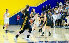 Girls Basketball Wins First NorCal Championship in 28 Years
