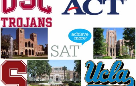 Everything You Need to Know About the College Admissions Scandal