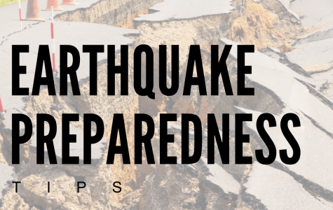 Are You Prepared for an Earthquake?
