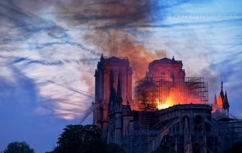 Donations Made Towards the Notre Dame Cathedral Totaling $1 Billion