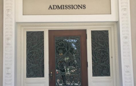 In the Aftermath of the College Scandal: Comparing Menlo's Admission Process to USC's