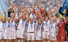 Why You Should Watch the Women's World Cup
