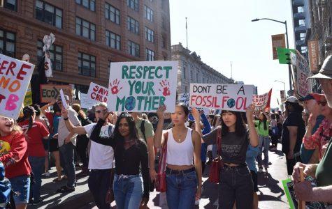 Video: Recap of San Francisco Climate Strike