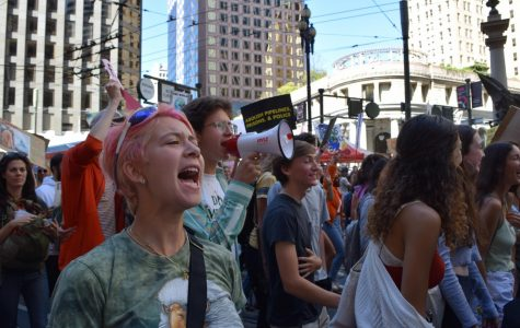 Tens of Thousands of Youth Strike for Climate Change