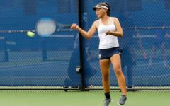 Girls Tennis Kicks Off the Season with a Win
