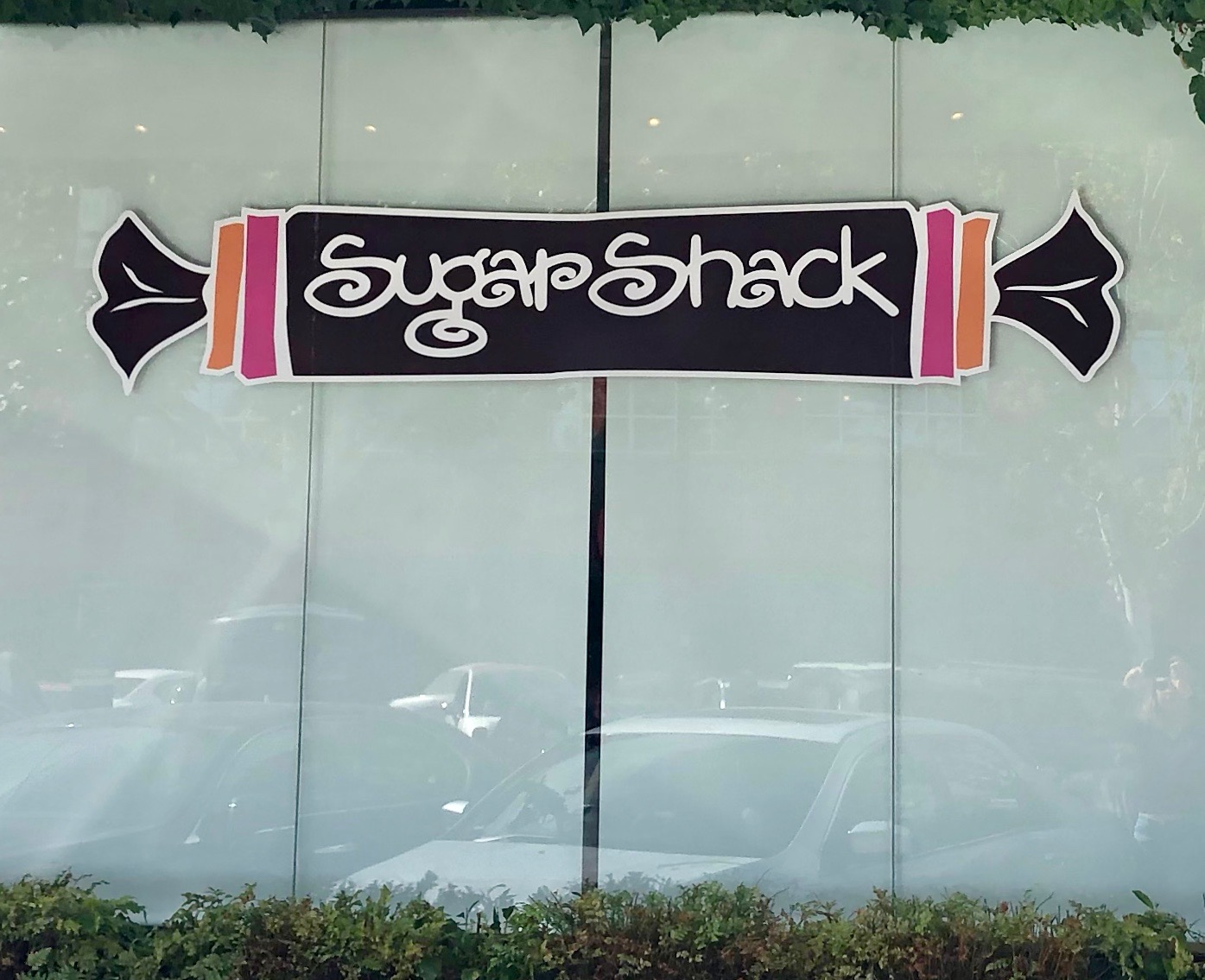 Sugar Shake is reopening in a new location across from the Draeger's Parking lot in Menlo Park. Staff Photo: Lucy Pike.