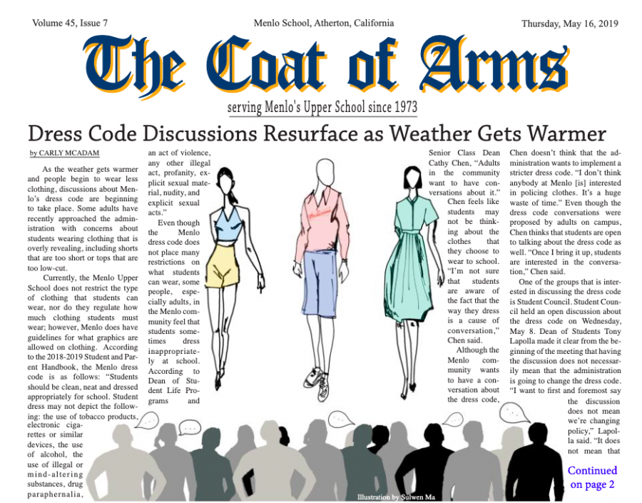 The+Coat+of+Arms+Issue+45.7