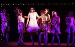 Menlo Drama's Cabaret Through Photos