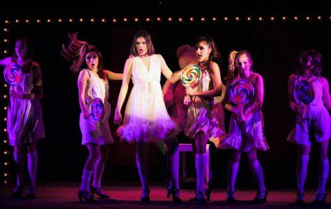 Menlo Drama's 'Cabaret' Through Photos