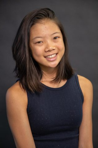 Photo of Emily Han